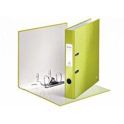 Leitz Segregator wow a4/80 zielony 10050-64