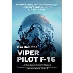 Viper Pilot F-16 /op.mk./ (kategoria: Biografie i wspomnienia)