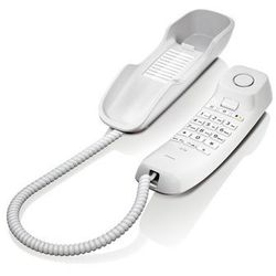 Siemens Gigaset Telefon DA210 biały przewodowy, kup u jednego z partnerów
