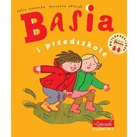 Basia i przedszkole (24 str.)