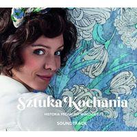 Sztuka Kochania soundtrack. Historia Michaliny Wisłockiej (CD) - Jimek