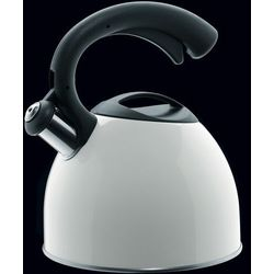 Czajnik Count Cilio 2,5 litra biały (CI-430516) (4017166430516)