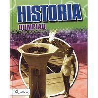Historia Olimpiad (9788324598458)