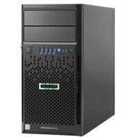 Hp Serwer  proliant ml30 gen9 4-core xeon 3.0ghz / 8gb ddr4 2133mhz / 2x 1tb sata / raid5 / 3 lata gwarancji