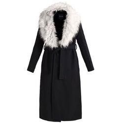 New Look Płaszcz wełniany /Płaszcz klasyczny black