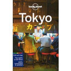 Lonely Planet Tokyo, pozycja wydawnicza