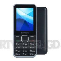 Myphone  classic czarny/ darmowy transport dla zamówień od 99 zł (5902052867714)