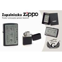 Zapalniczka ZIPPO Tape