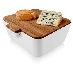 Pojemnik na pieczywo w zestawie do przekąsek Bread & Dip (8714793271029)