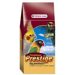 big parakeet - pełnowartościowy pokarm dla średnich papug 1kg wyprodukowany przez Versele laga