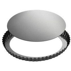Tescoma forma na tartę z wyjmowanym dnem delicia d- 28 cm