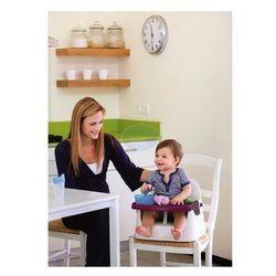 KETER SIEDZISKO NA KRZESŁO - Biały - produkt z kategorii- Krzesła i stoliki