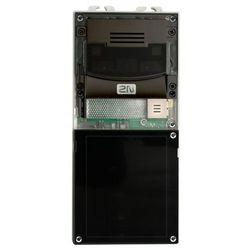 2N Helios IP Verso - jednostka bazowa z kamerą - czarny