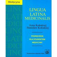Lingua Latina Medicinalis (9788320039191)