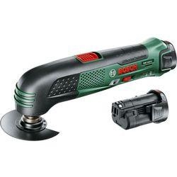 Bosch  pmf 10,8 li + 2 akumulatory