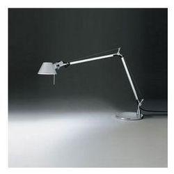 Artemide Tolomeo mini lampa biurkowa a005910 + a008600