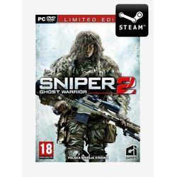 Sniper: Ghost Warrior 2 PL - Klucz z kategorii Kody i karty pre-paid