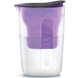BRITA Fill & Enjoy Fun Jug - Purple (1.5L), FILL_GO_FUN_PURPLE