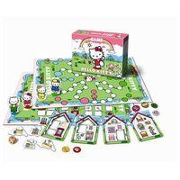 Společenská hra - Hello Kitty - velká hra neuveden (8595557506829)