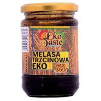 Ekotaste Melasa trzcinowa 350g eko - eko taste - bio (5907743298181)