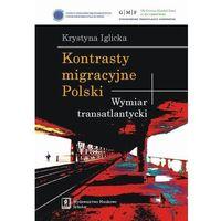 Kontrasty migracyjne Polski, Scholar