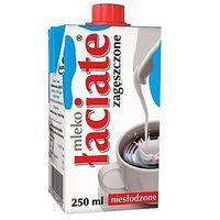 Mleko zagęszczone Łaciate 250ml niesłodzone