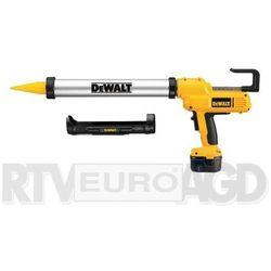 Pistolet uszczelniający DEWALT DC542K-QW – Drogo, znalazłeś taniej? Zadzwoń, napisz dogadamy się :) - produkt z kategorii- Pozostałe narzędzia elektryczne