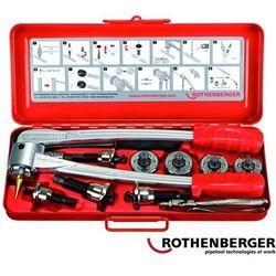 Expander/wyoblak COMBI KIT Rothenberger z kategorii Pozostałe narzędzia