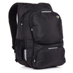 Topgal Plecak na notebook  top 160 a - black, kategoria: tornistry i plecaki