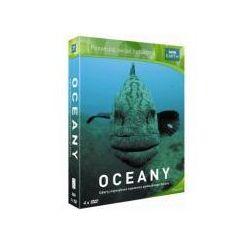 BBC. Oceany - produkt z kategorii- Filmy przyrodnicze
