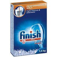 Sól FINISH Sól do zmywarek 1.5 kg