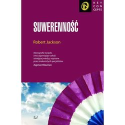 Suwerenność, książka z kategorii Literaturoznawstwo