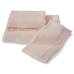 Bambusowy ręcznik kąpielowy bamboo 85x150cm marki Soft cotton