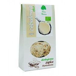 Zupka błyskawiczna w proszku cebulowa bio 30 g - dary natury wyprodukowany przez Dary natury - inne bio