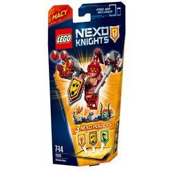 Lego NEXO KNIGHTS MACY (Ultimate Macy) NEXO KNIGHTS 70331 z kategorii: klocki dla dzieci