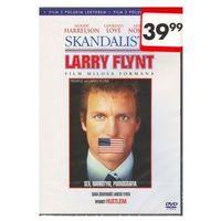 Skandalista Larry Flynt (DVD) - Imperial CinePix (5903570134463)