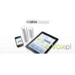 Netatmo Nsws01-ec stacja pogodowa do urządzeń ios i android