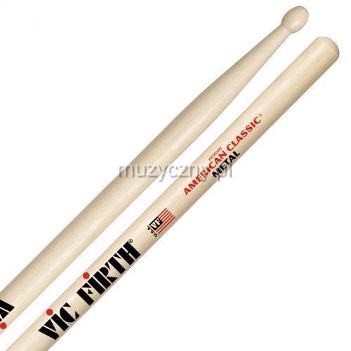 Vic Firth American Classic Metal pałki perkusyjne - oferta (b599e30e011264bf)