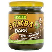 Krem orzechowo-czekoladowy Samba BIO 250 g - RAPUNZEL (4006040293279)