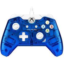Kontroler PDP Rock Candy Xbox One Niebieski + Zamów z DOSTAWĄ W PONIEDZIAŁEK! + DARMOWY TRANSPORT!