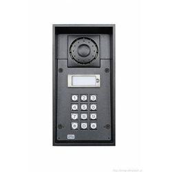 2N Helios Force Domofon jednoprzyciskowy z klawiaturą, 9151201KE