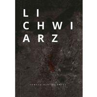 Lichwiarz (9788381190343)