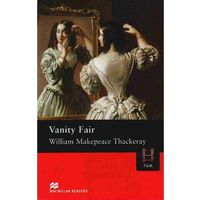 Macmillan Readers, Upper-Intermediate: Vanity Fair (2008)