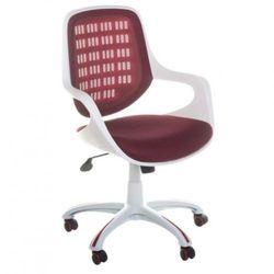 Corpocomfort Fotel biurowy bx-4325 burgund