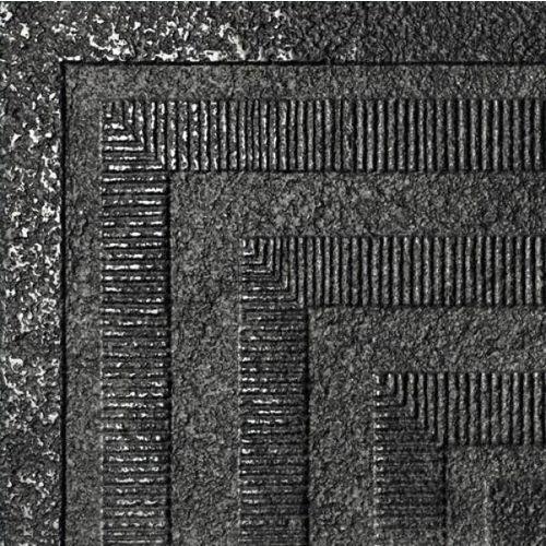 PALACE STONE Angoli Greca Rivestimenti Black 19,7x19,7 (P-37) - produkt z kategorii- glazura i terakota