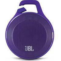Głośnik JBL Clip, CLIP Red