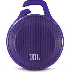 Głośnik JBL Clip z kategorii Stacje dokujące i głośniki przenośne