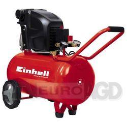 Einhell TE-A 270/50/10 - produkt w magazynie - szybka wysyłka! - produkt z kategorii- Sprężarki i kompresor