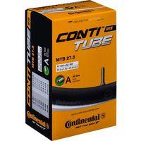 Continental Dętka MTB 27,5'' wentyl samochodowy 40mm