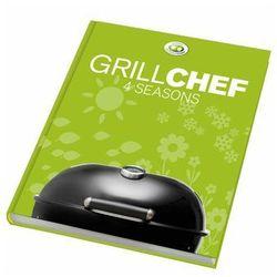 Grillchef 4 pory roku firmy outdoorchef marki Outdoorchef (ch)